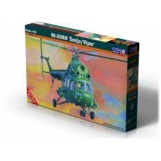 Mil Mi-2URN Viper 1/72