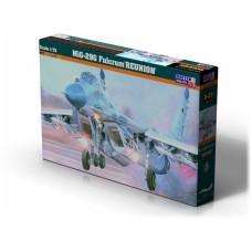Mig-29G Fulcrum Reunion 1/72