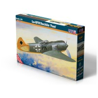 La-5FN Rechlin Test 1/72