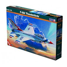 F-16A Thunderbirds 1/72