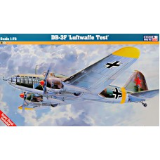 DB-3F Luftwaffe test 1/72