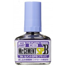 Mr Cement SP black Glue