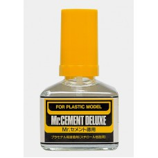 Mr Cement deluxe Glue