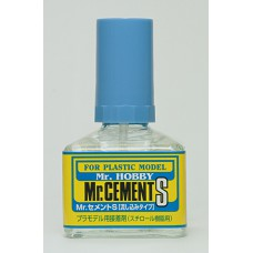 Mr Cement S Glue