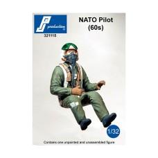Nato pilot (60s) 1/32