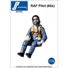 RAF Pilot 1/32