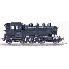 German Dampflokomotive BR64 1/72