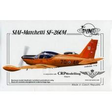 SIAI-Marchetti SF-260M 1/48