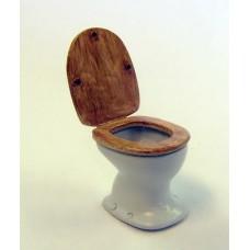 Toilet bowl 1/35