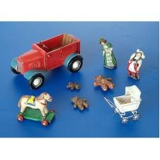 Toys 1/35
