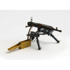 Machine gun MG 37t 1/35