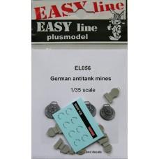 german mines WWII 1/35