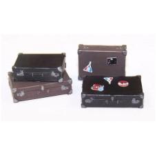 Suitcases 1/35