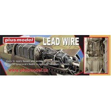 Lead wire Wire