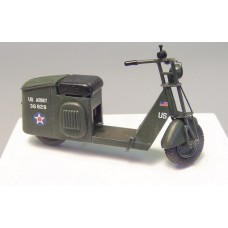 US Scooter solo 1/35