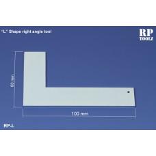 L-shape right angle tool Measuring
