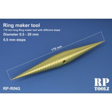 Ring maker Photo etch tools
