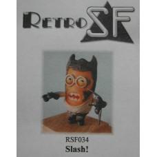 Slash! Minions