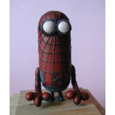 Spiderbananaaa! Minions