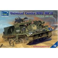 Universal carrier MMG Mk.II 1/35
