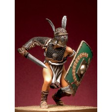 Roman Gladiator Provocator 1/20 - 90 mm