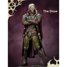 The drow 1/24 - 75 mm