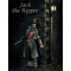 Jack The Ripper 1/24 - 75 mm