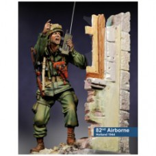 82nd Airborne Holland 1944 1/24 - 75 mm