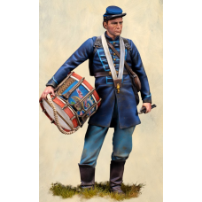 US 14Th Infantry Regiment 1/24 - 75 mm