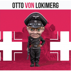 Otto Von Lokimerg Egg tank scale