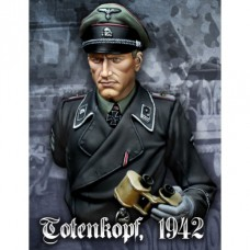 Totenkopf 1942 busts
