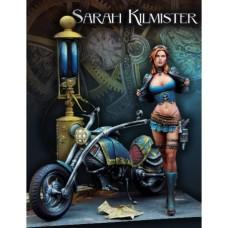 Sarah Kilimster 1/24 - 75 mm