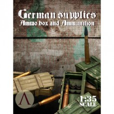 german supplies 1/35