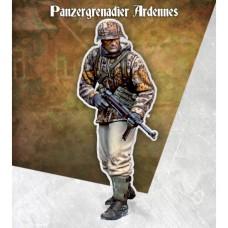 panzergrenadiers ardennes 1/35