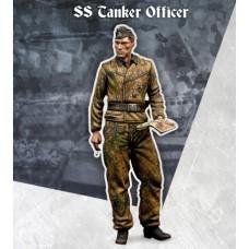 SS Tanker Officer 1/35