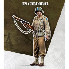 US Corporal 1/35