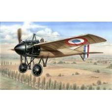 Morane-Saulnier 1/32