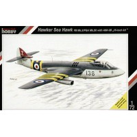 Hawker Sea Hawk FB Mk.3 1/72