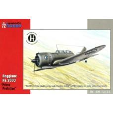 Reggiane Re 2003 1/72