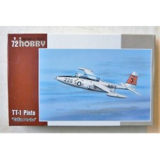 TT-1 Pinto Civilian service 1/72