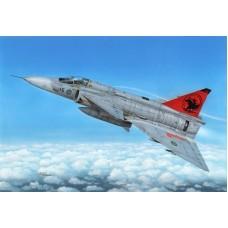 Ja-37 Viggen 1/72