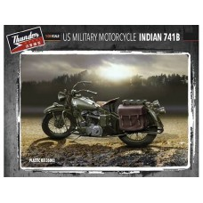 US Military Indian 741B 1/35