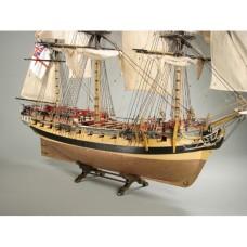 HMS Mercury 1779 1/72