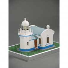 The crowdy head Lighthouse 1/72