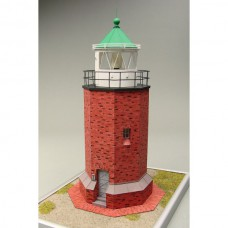 Rotes Kliff Lighthouse 1/72