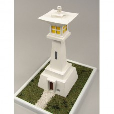 Udo Saki Lighthouse 1/72