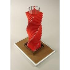 Wando Hang Lighthouse 1/72