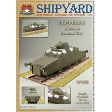 Zeppelin 1/25