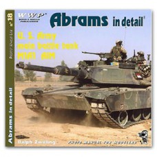 Abrams in detail Books