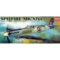Supermarine Spitfire 1/72